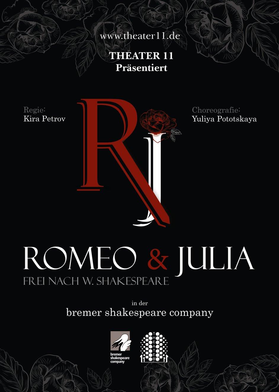 Romeo und Julia   theater11.de